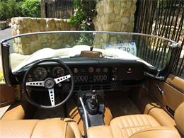 Picture of '74 E-Type - Q3QS