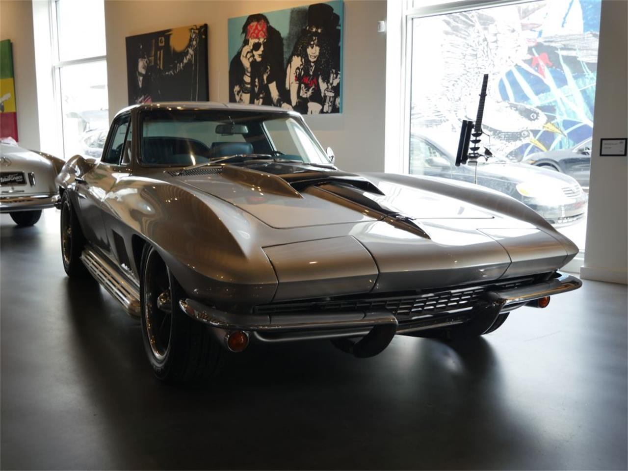 Large Picture of '67 Corvette Stingray - Q3QY