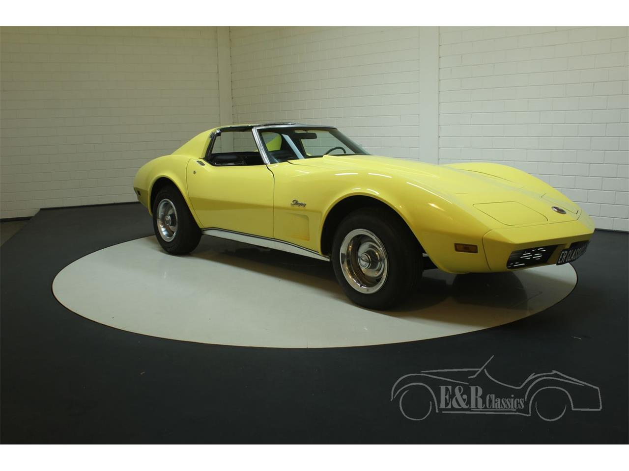 Large Picture of 1974 Chevrolet Corvette located in noord brabant - Q3R0