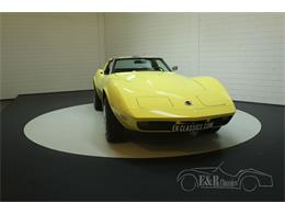 Picture of 1974 Chevrolet Corvette located in noord brabant - $33,500.00 Offered by E & R Classics - Q3R0