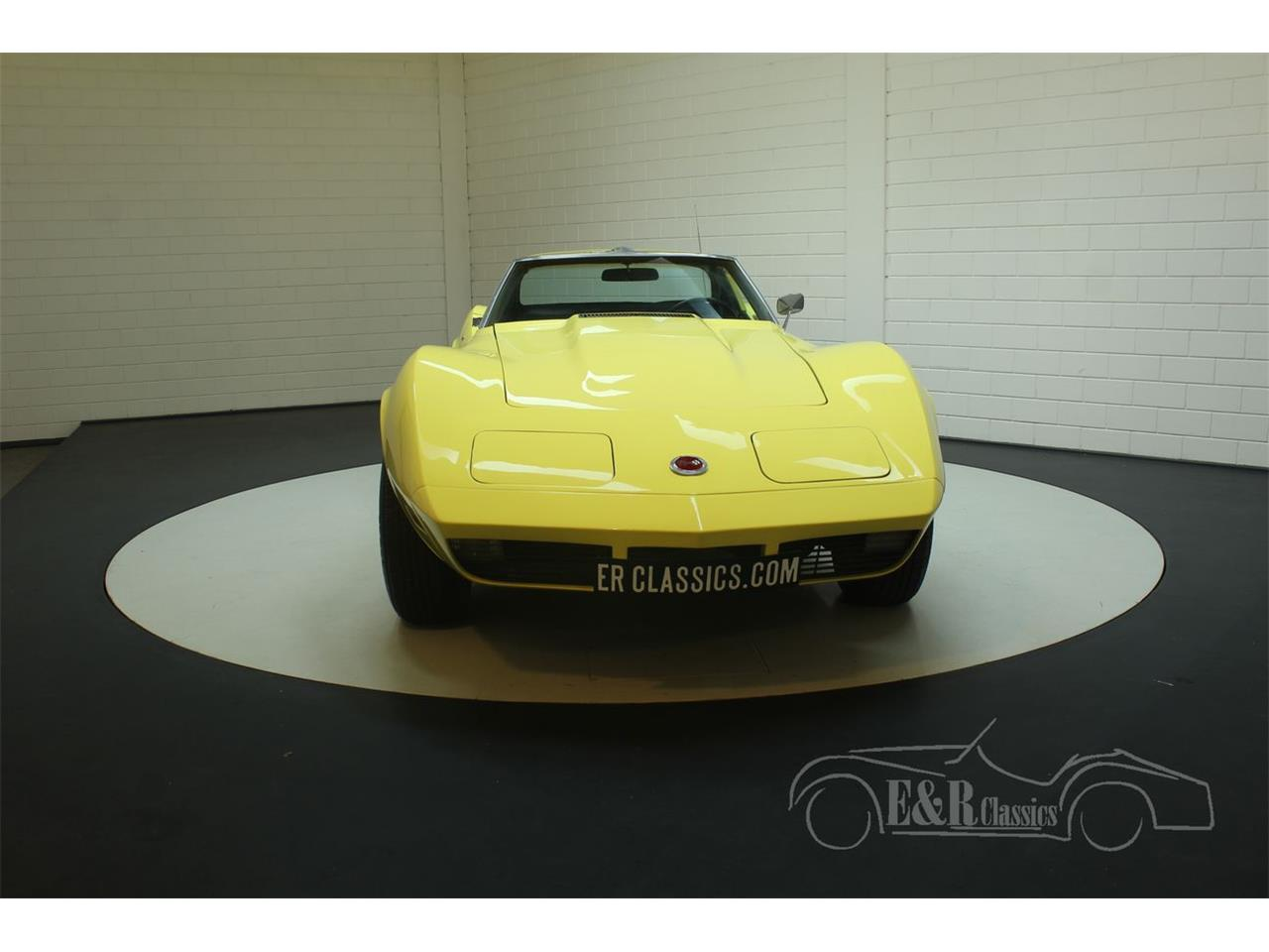Large Picture of '74 Corvette located in noord brabant - $33,500.00 Offered by E & R Classics - Q3R0