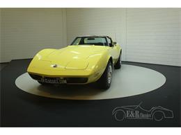 Picture of 1974 Chevrolet Corvette located in Waalwijk noord brabant - $33,500.00 - Q3R0