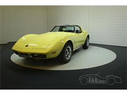Picture of '74 Chevrolet Corvette - $33,500.00 Offered by E & R Classics - Q3R0
