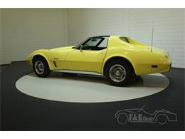 Picture of 1974 Corvette located in Waalwijk noord brabant Offered by E & R Classics - Q3R0
