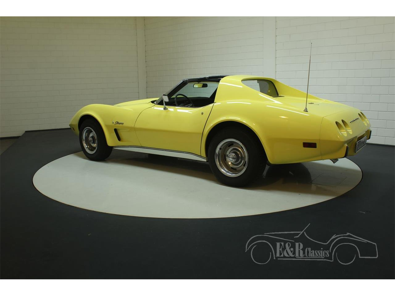 Large Picture of 1974 Corvette located in noord brabant - Q3R0