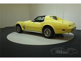 Picture of 1974 Corvette located in Waalwijk noord brabant - Q3R0