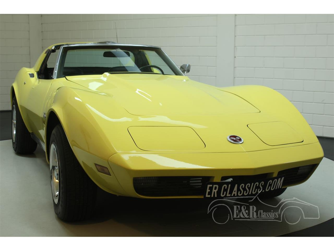 Large Picture of '74 Chevrolet Corvette located in noord brabant Offered by E & R Classics - Q3R0