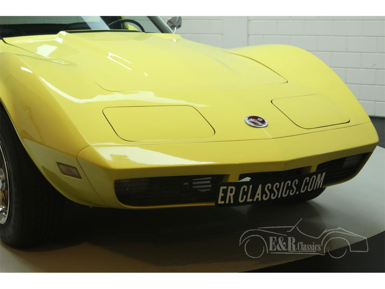 Large Picture of '74 Chevrolet Corvette - $33,500.00 Offered by E & R Classics - Q3R0