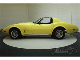 Picture of 1974 Chevrolet Corvette located in Waalwijk noord brabant - Q3R0