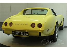 Picture of 1974 Chevrolet Corvette - $33,500.00 Offered by E & R Classics - Q3R0
