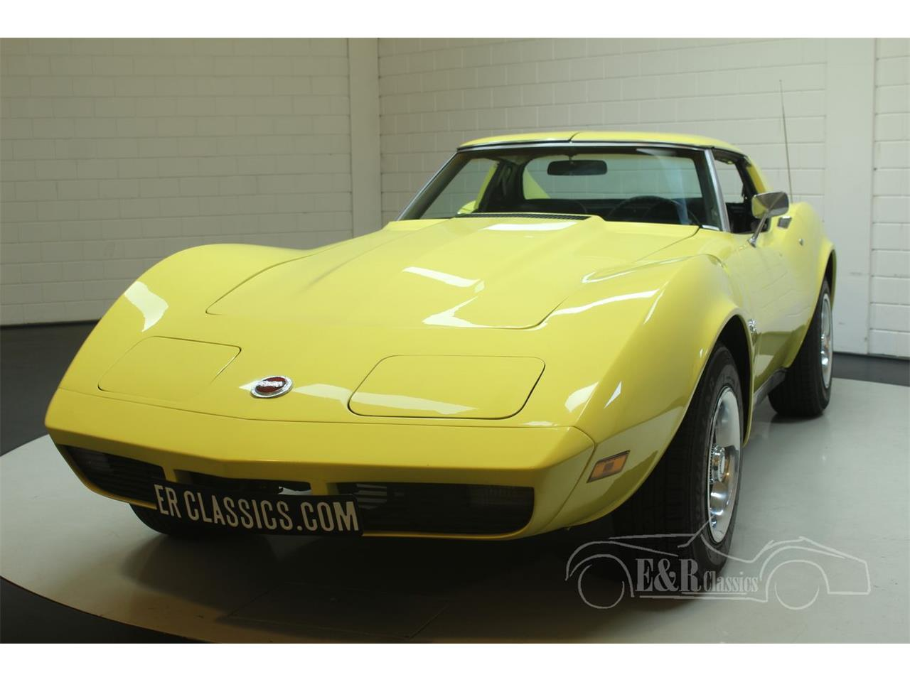 Large Picture of '74 Chevrolet Corvette located in Waalwijk noord brabant - $33,500.00 Offered by E & R Classics - Q3R0