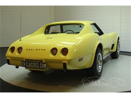 Picture of '74 Chevrolet Corvette located in noord brabant - $33,500.00 Offered by E & R Classics - Q3R0