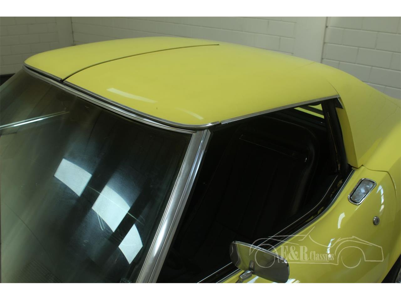 Large Picture of '74 Corvette - $33,500.00 Offered by E & R Classics - Q3R0