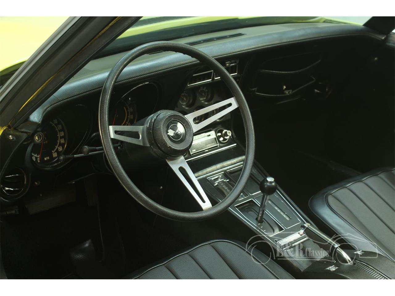 Large Picture of 1974 Chevrolet Corvette located in noord brabant - $33,500.00 Offered by E & R Classics - Q3R0