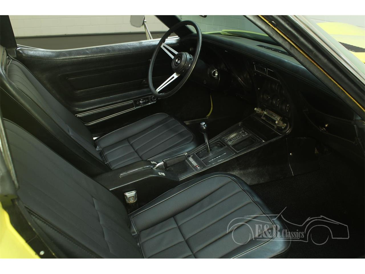Large Picture of 1974 Corvette located in noord brabant Offered by E & R Classics - Q3R0