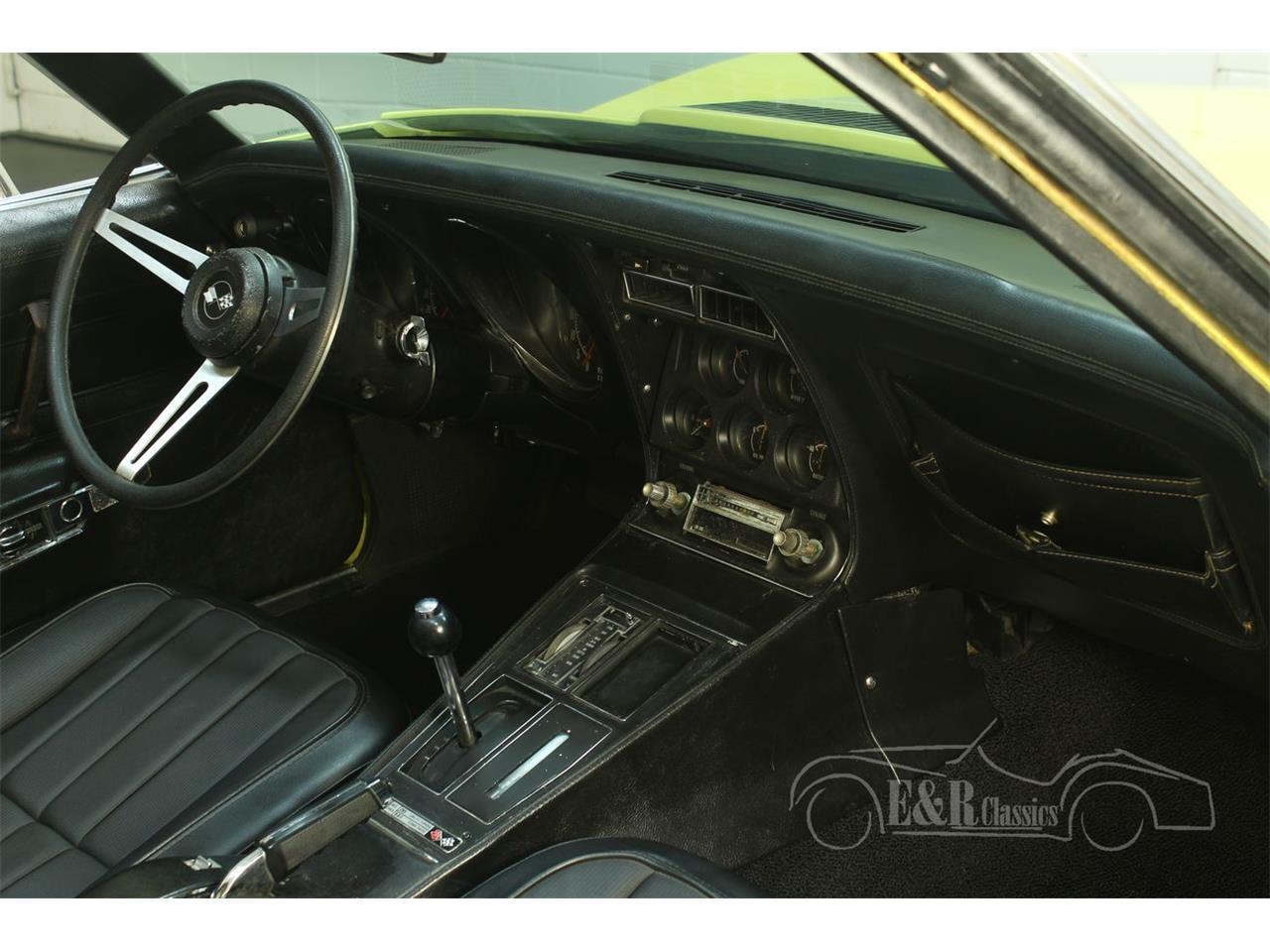 Large Picture of '74 Chevrolet Corvette - Q3R0