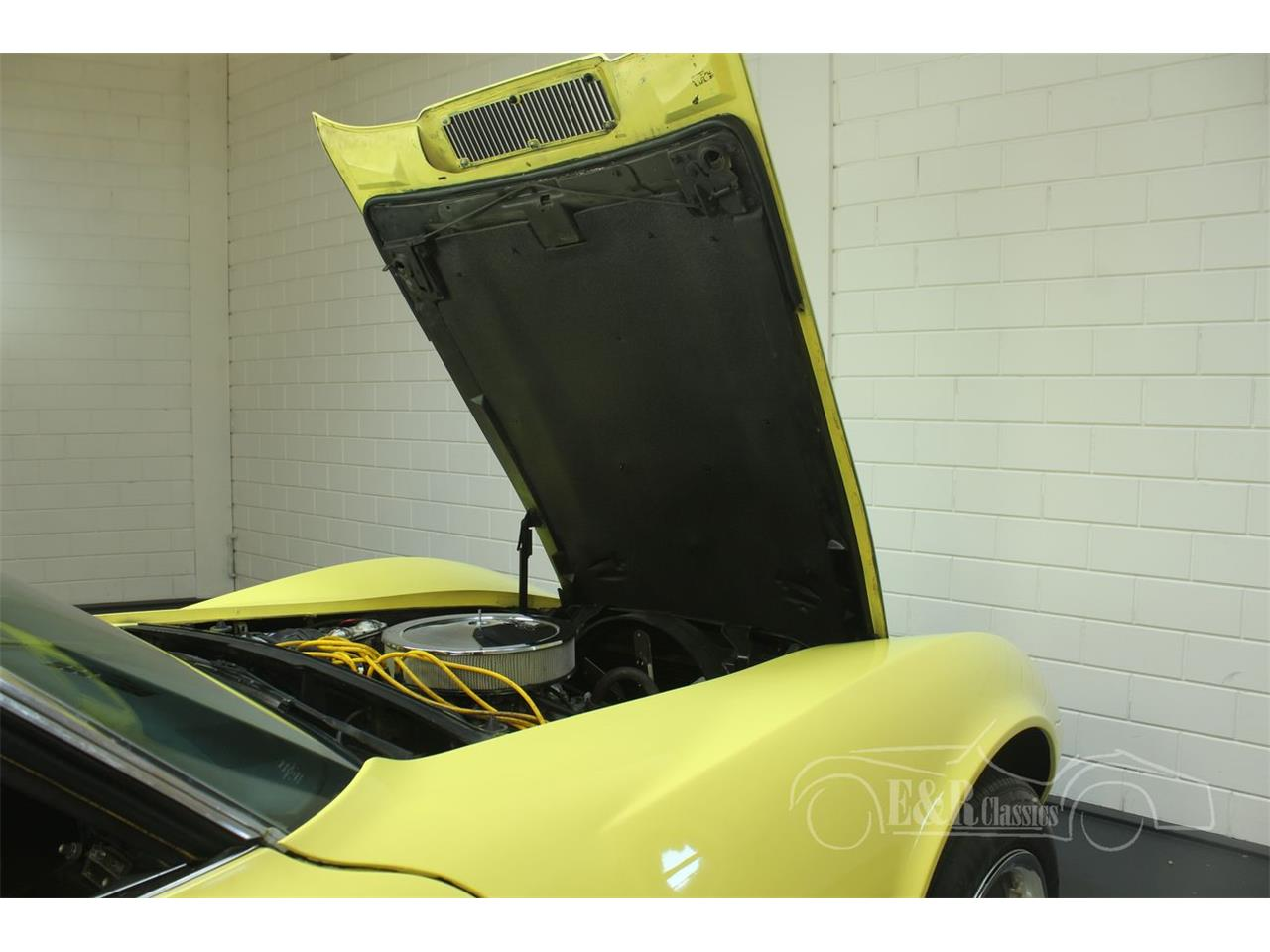 Large Picture of '74 Chevrolet Corvette located in noord brabant - Q3R0