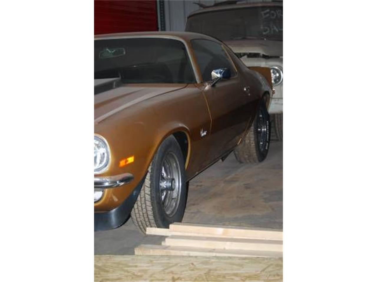 Large Picture of '70 Camaro - PY94