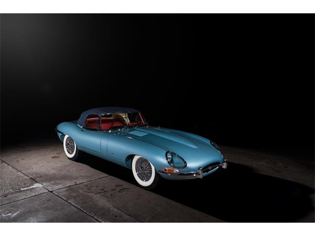 Picture of '61 E-Type - Q3RJ