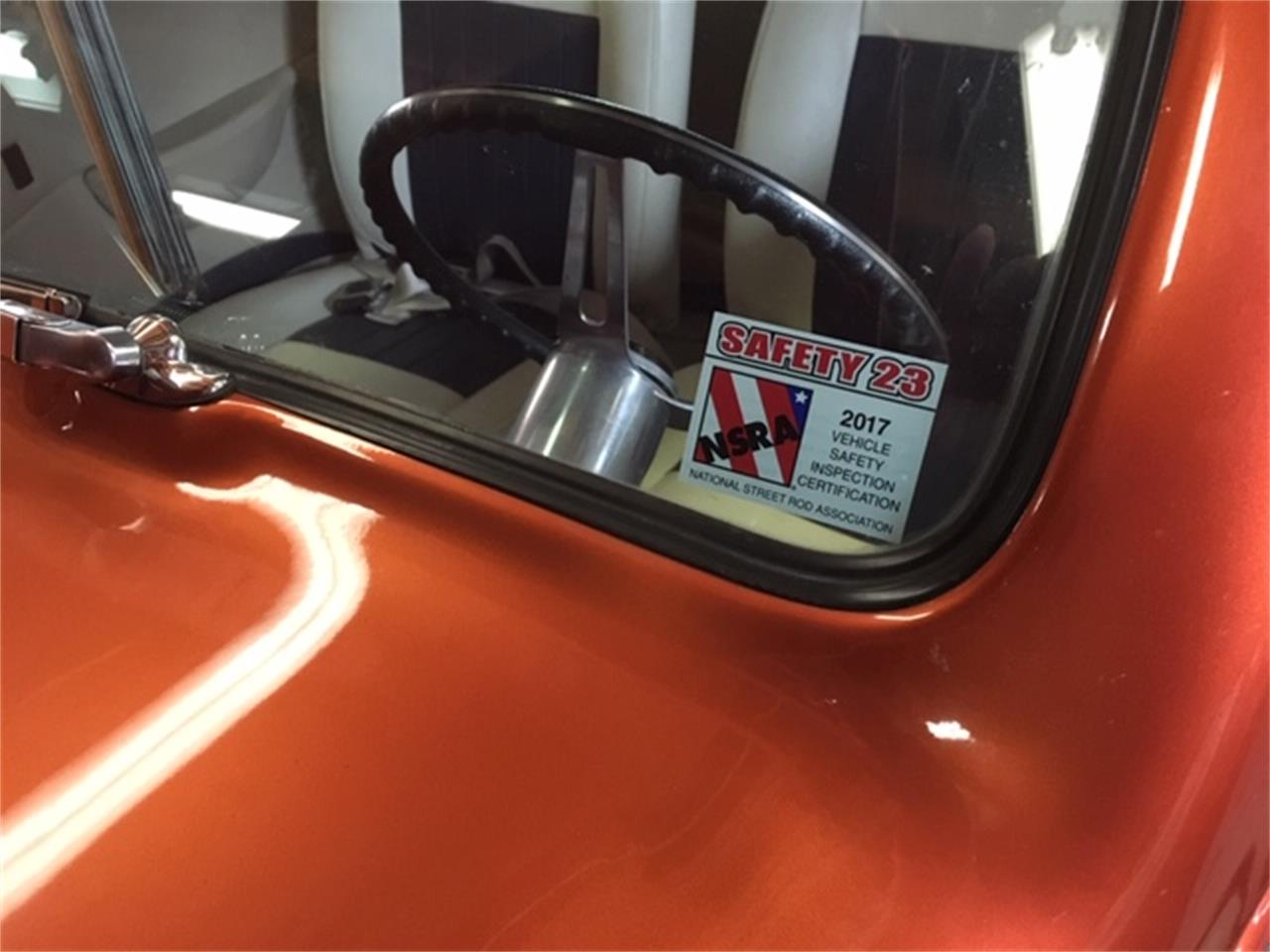 Large Picture of Classic '35 Street Rod located in Sidney Ohio - $27,500.00 - Q3RP