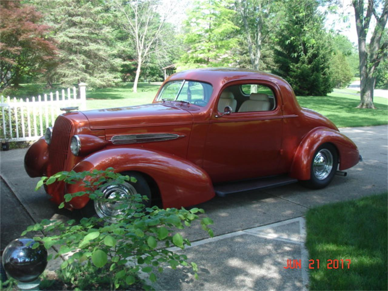 Large Picture of '35 Street Rod located in Ohio - $27,500.00 - Q3RP