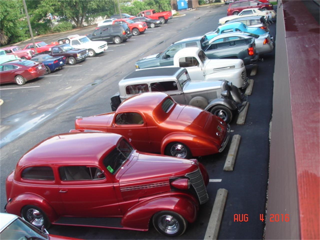 Large Picture of '35 Street Rod - Q3RP