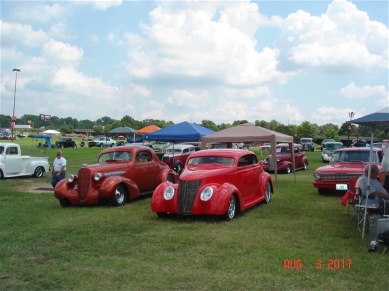 Large Picture of Classic 1935 Street Rod - Q3RP