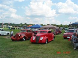 Picture of Classic '35 Oldsmobile Street Rod located in Sidney Ohio - $27,500.00 - Q3RP