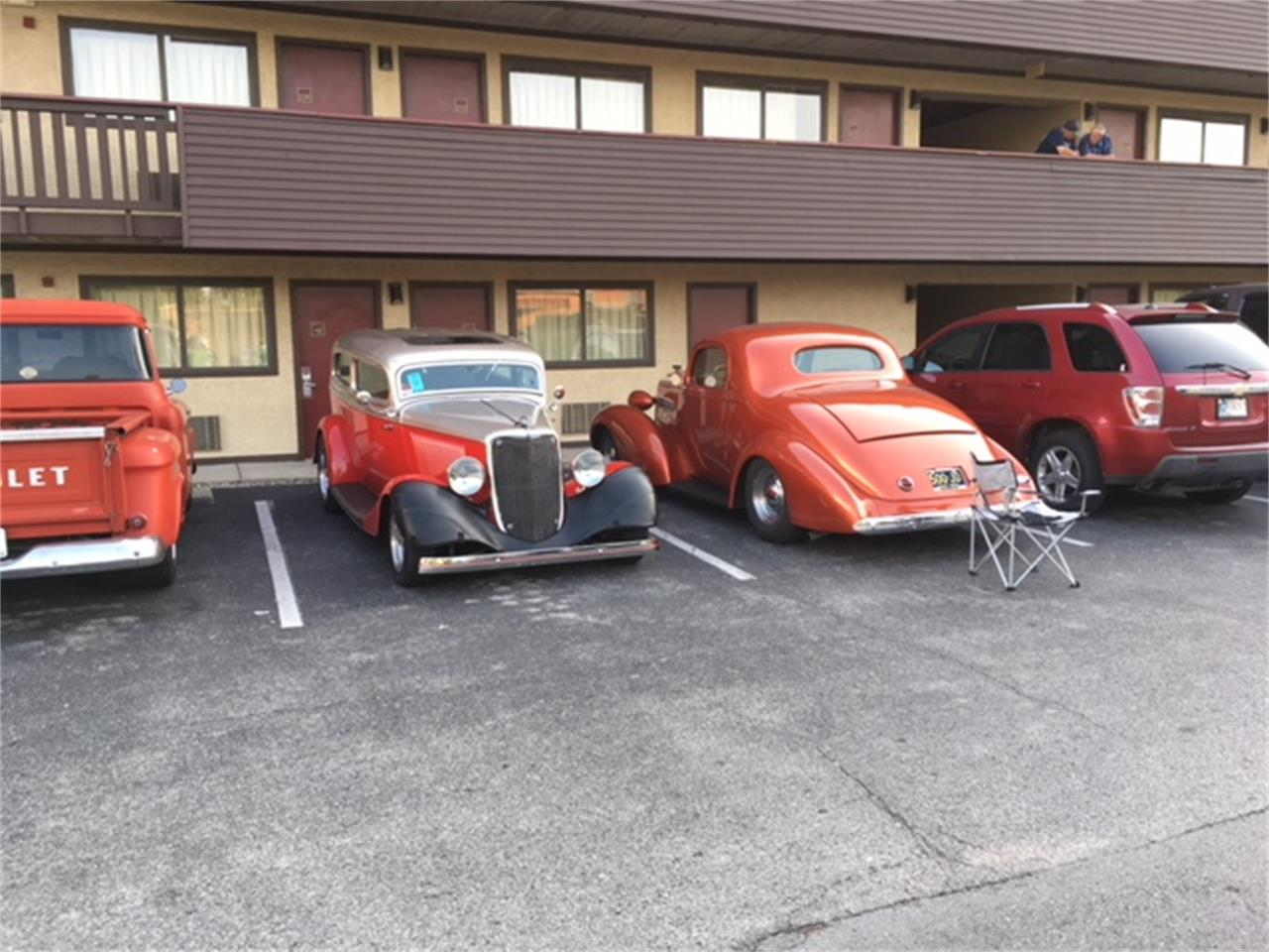 Large Picture of Classic '35 Oldsmobile Street Rod - $27,500.00 - Q3RP