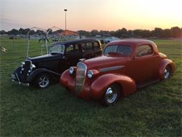 Picture of Classic '35 Oldsmobile Street Rod located in Sidney Ohio - Q3RP