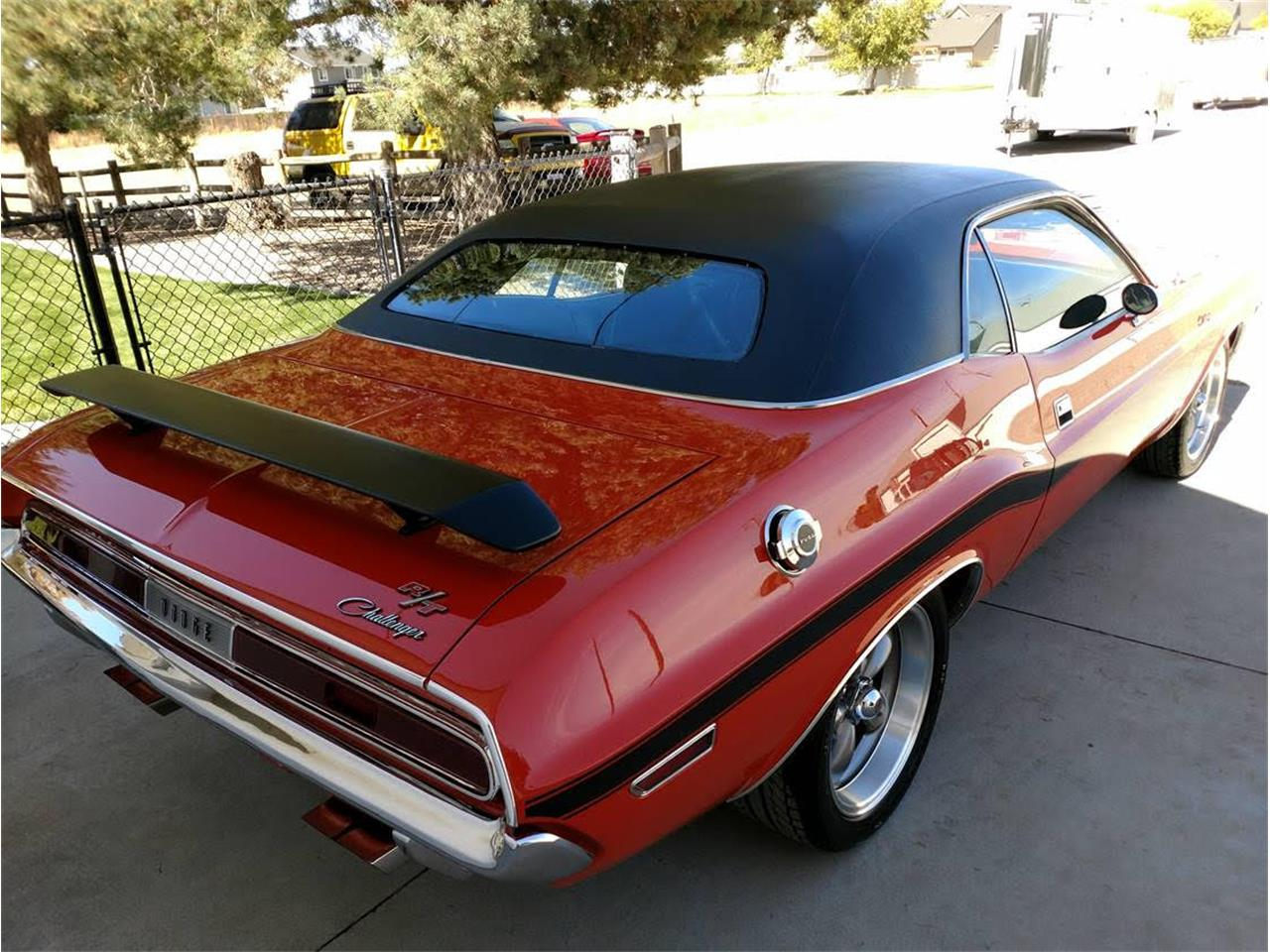 Large Picture of 1970 Challenger R/T - $65,000.00 Offered by a Private Seller - Q3RQ