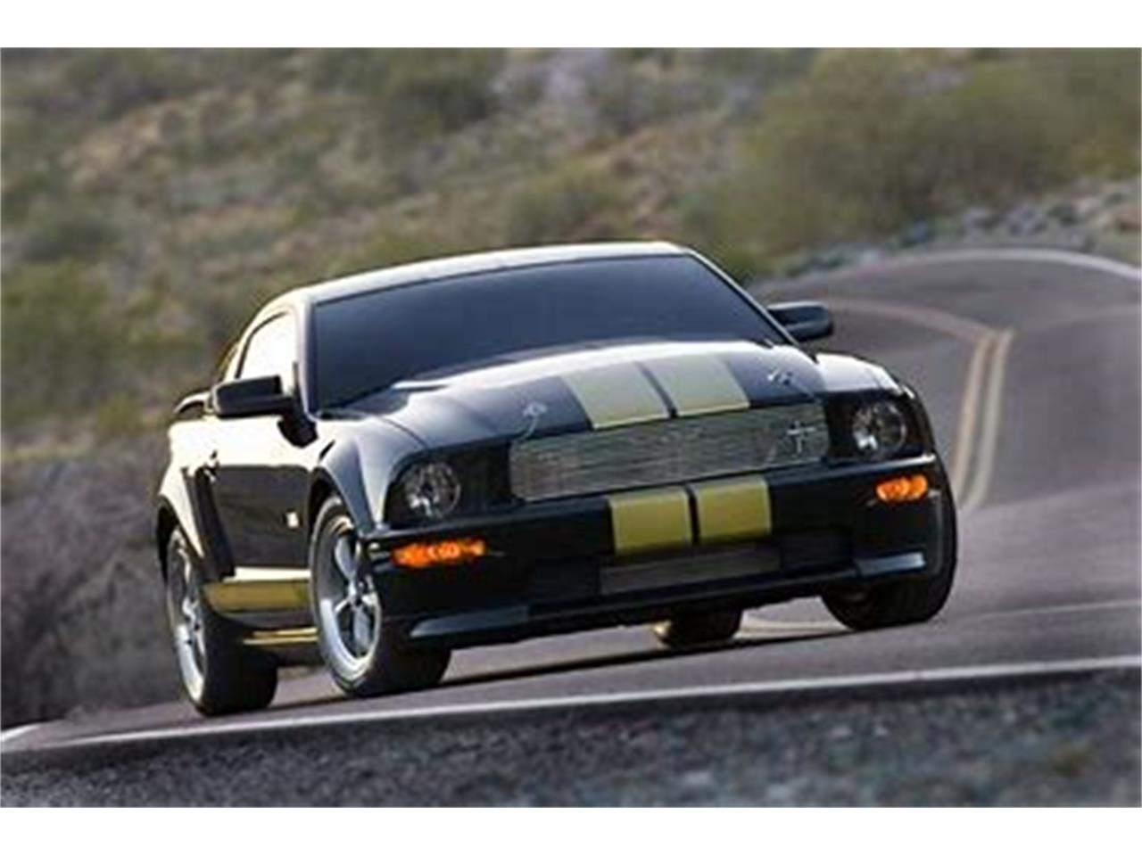 Large Picture of '06 Mustang - Q3RY