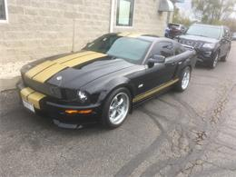 Picture of '06 Mustang - Q3RY