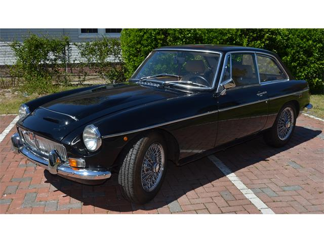 Picture of '69 MGC - Q3S1