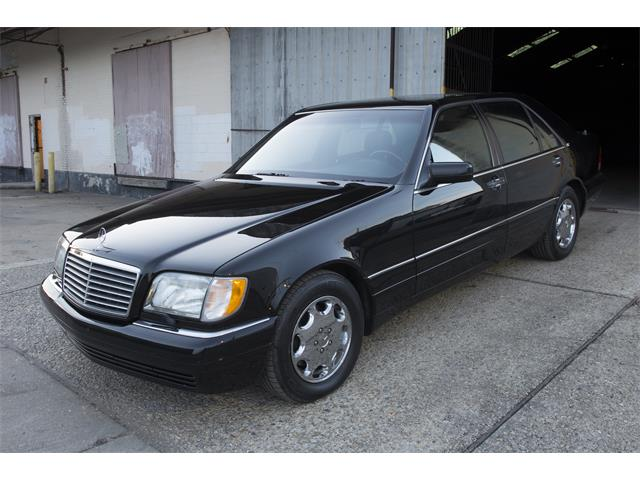 Picture of '96 S600 - Q3S8