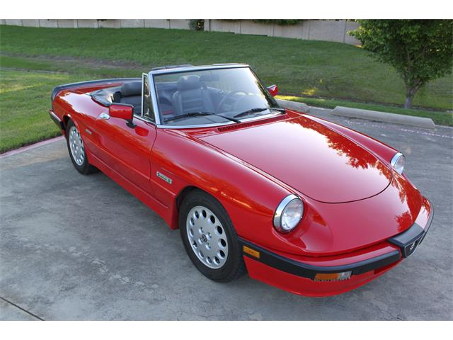 Picture of '88 Spider - Q3S9