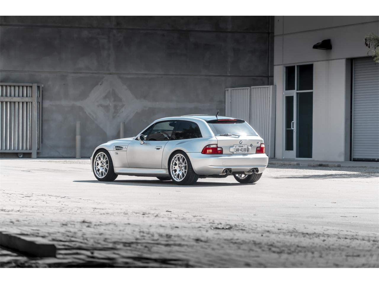 Large Picture of '01 M Coupe - Q3SF