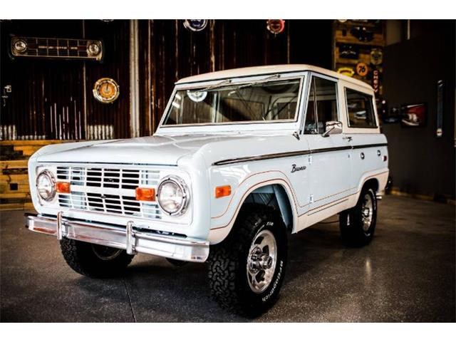 Picture of '74 Bronco - $99,895.00 Offered by  - PY99