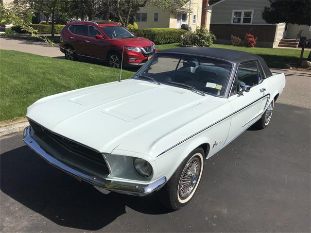 Picture of '68 Mustang - Q3SP