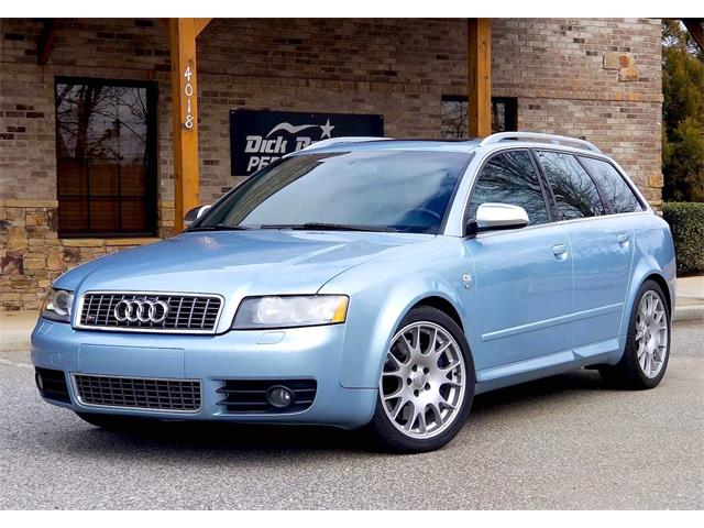 Picture of '05 S4 - Q3SX