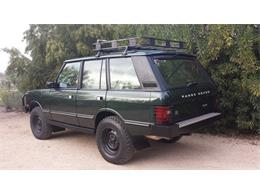 Picture of 1995 Land Rover Range Rover Offered by Bring A Trailer - Q3SY