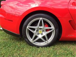 Picture of '07 Ferrari 599 Offered by Bring A Trailer - Q3T0