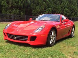 Picture of '07 Ferrari 599 - Q3T0