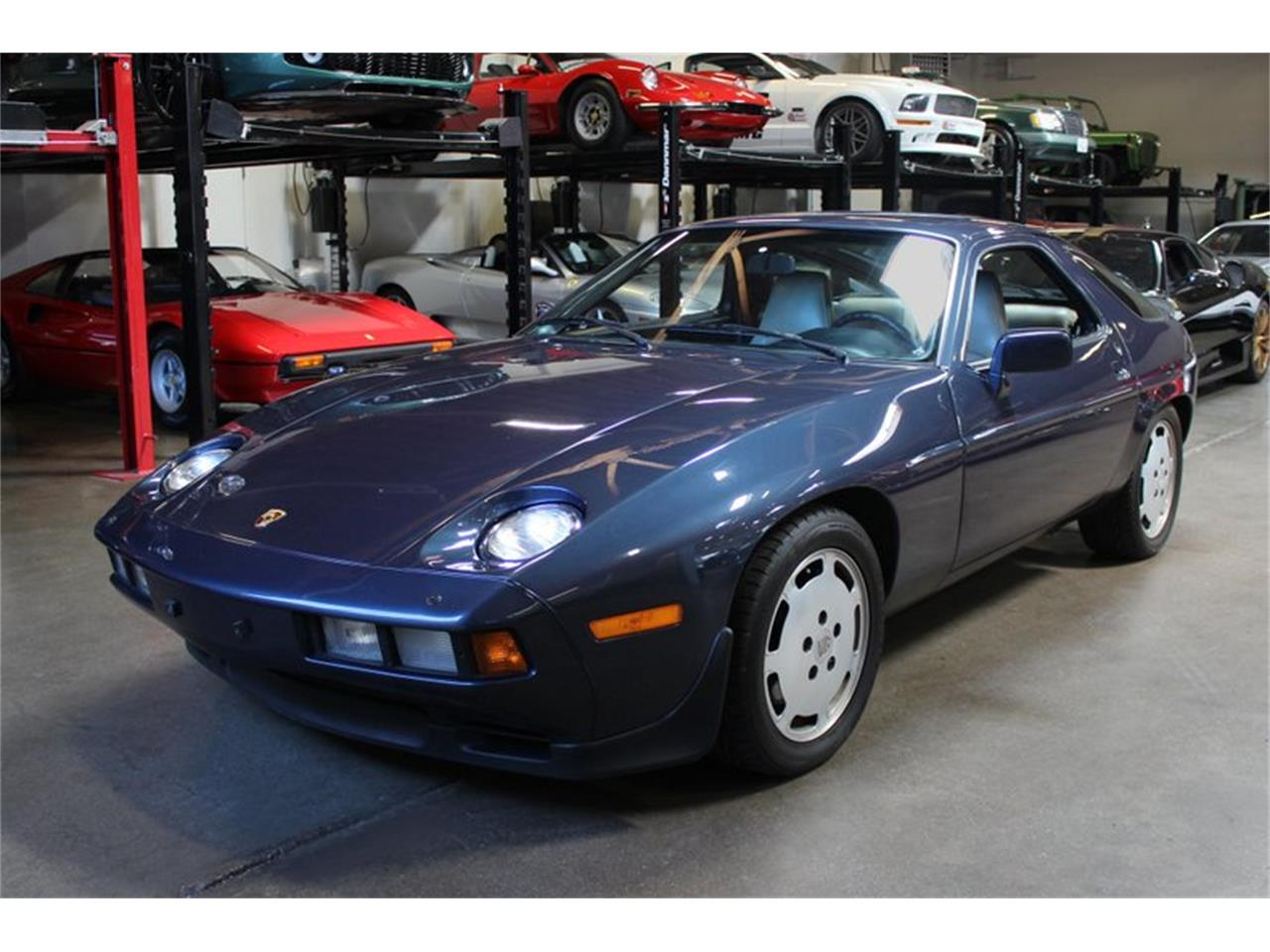Large Picture of '86 928S - PXNC