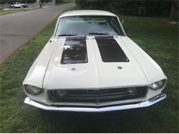 Picture of '68 Mustang - PY9C
