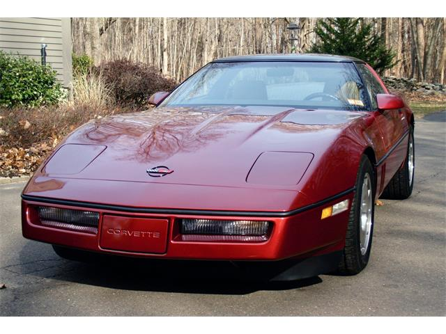 Picture of 1986 Corvette Auction Vehicle Offered by  - Q3TE