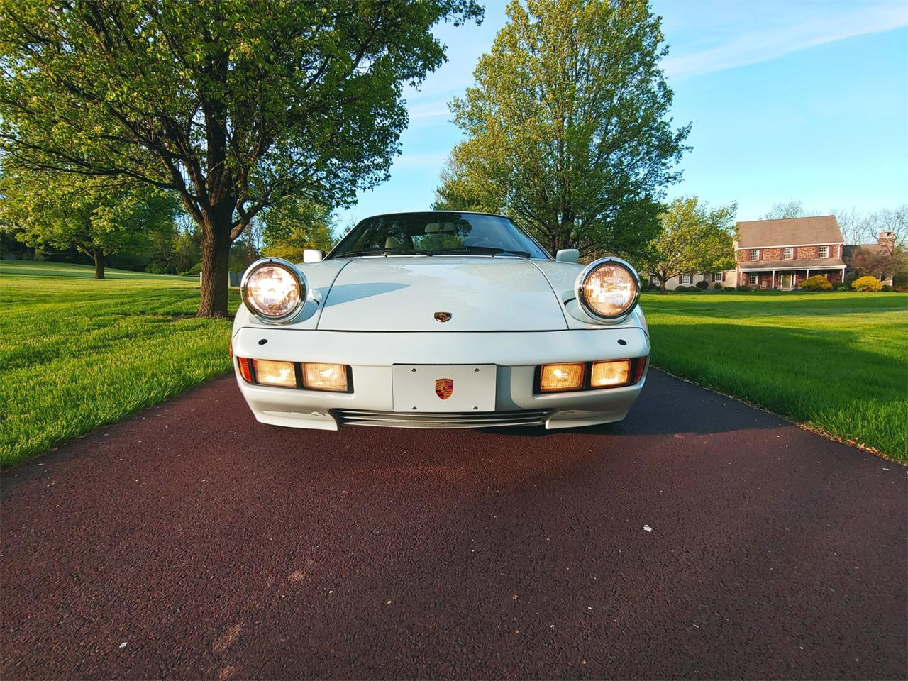 Large Picture of '79 928 - Q3UD