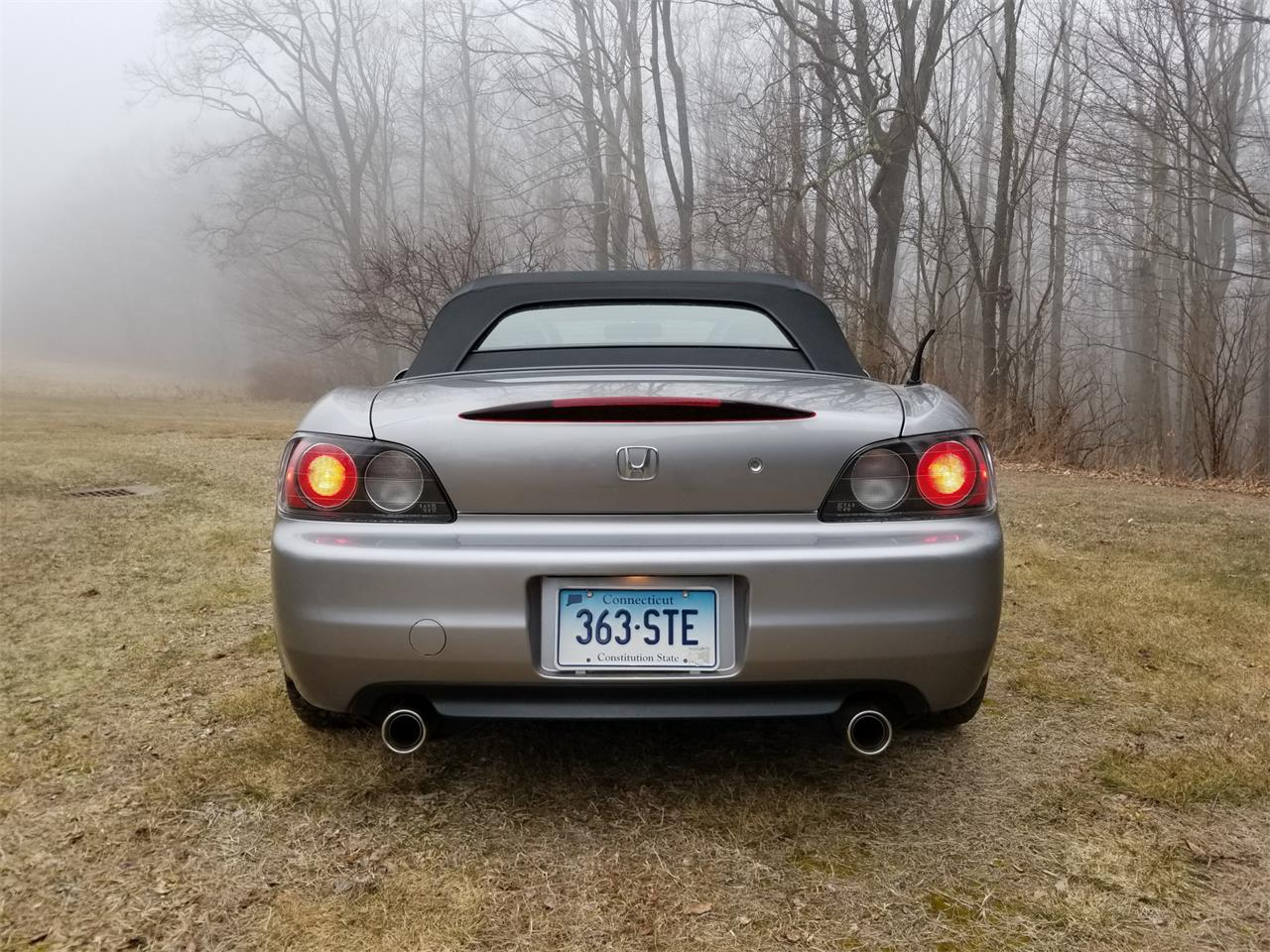 Large Picture of '03 S2000 - Q3UG