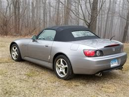 Picture of '03 S2000 - Q3UG