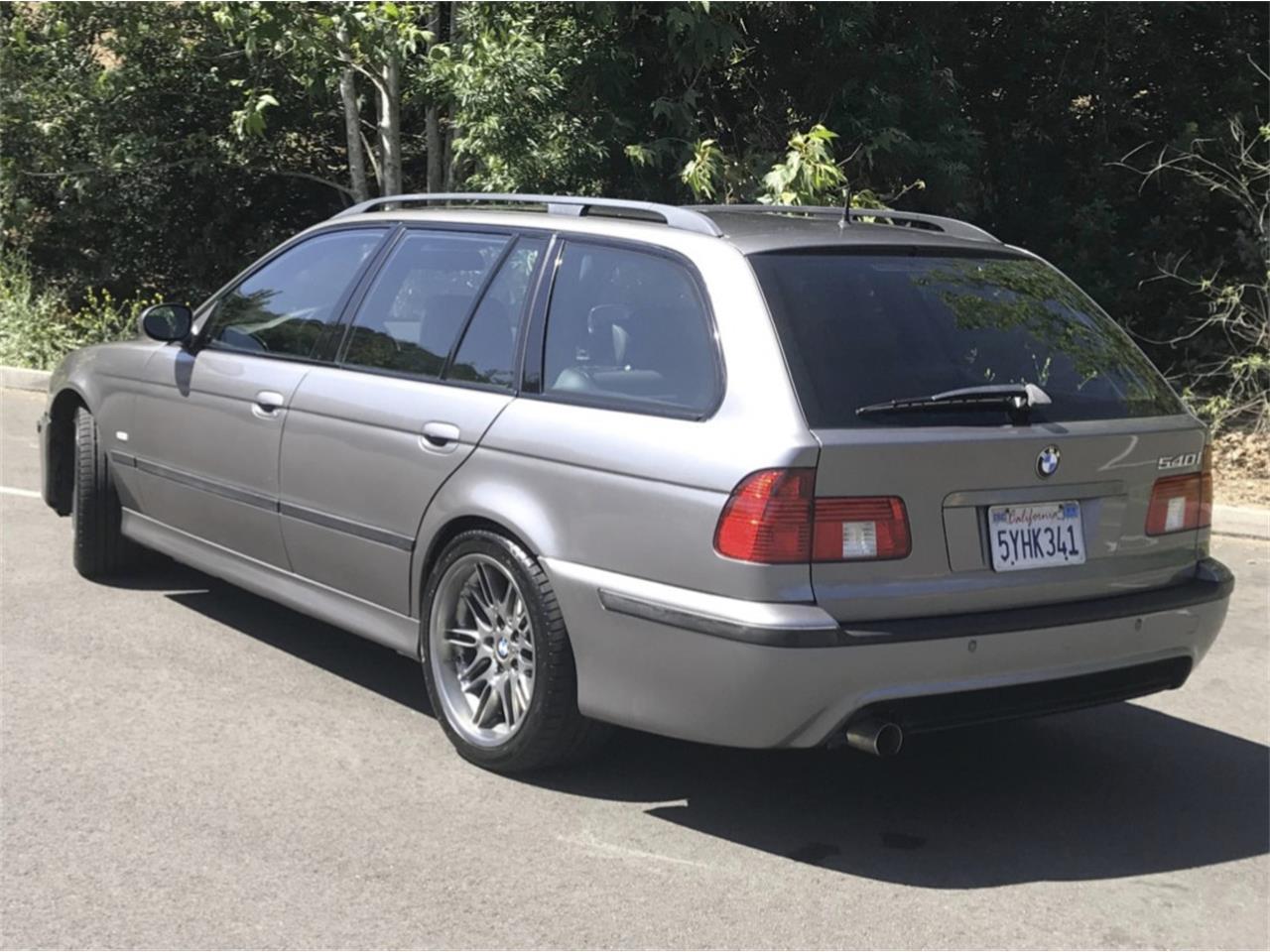 Large Picture of '03 5 Series - Q3UM